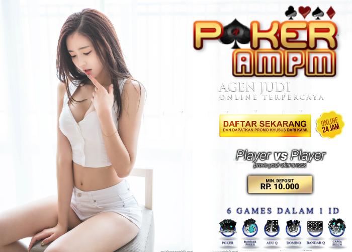 Bandar Poker Online Bank Woori