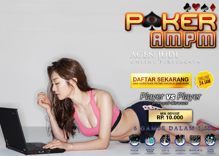 Bandar Poker Online Kartu Kredit Via Bank ANZ