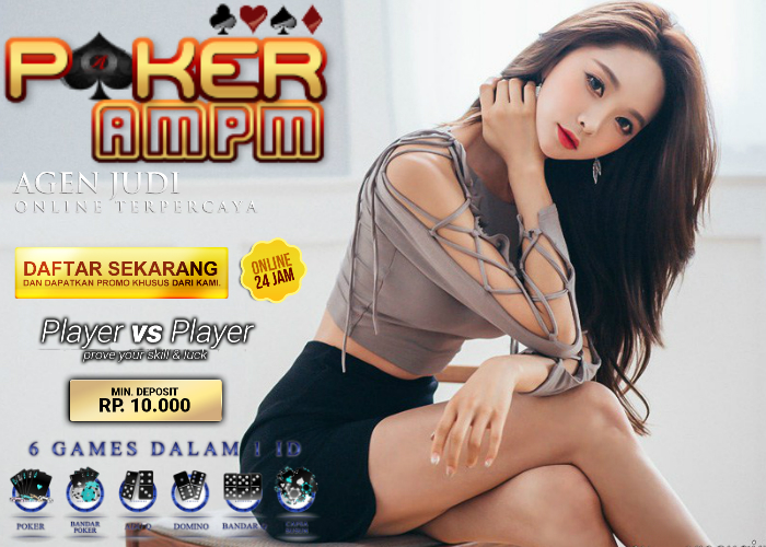 Bandar Poker Online Kartu Kredit Via Bank BCA