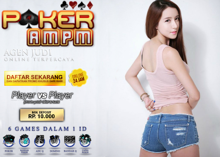Bandar Poker Online Kartu Kredit Via Bank OCBC NISP