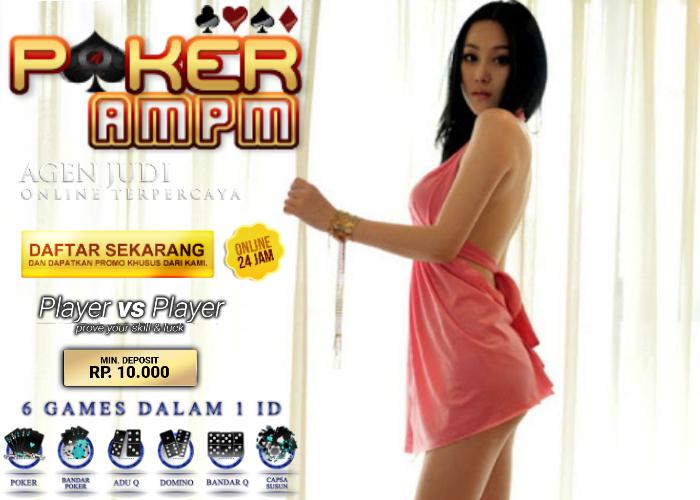 Agen Poker Deposit 10rb Bank Mitra Niaga