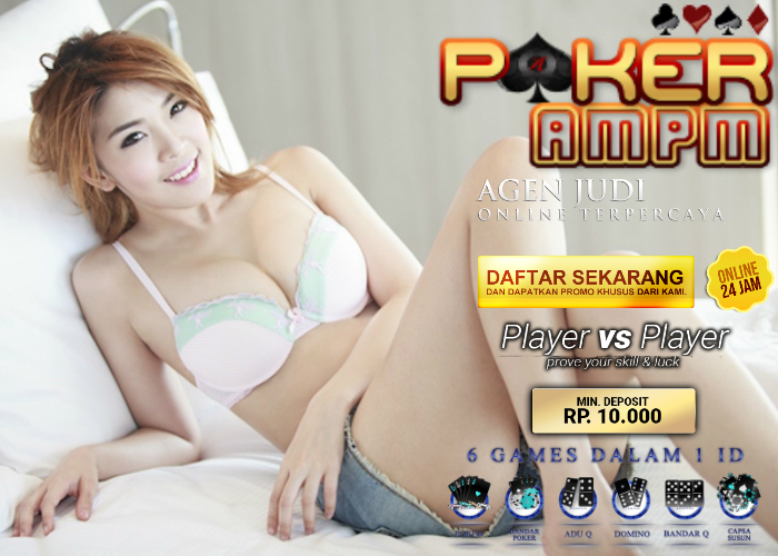 Agen Poker Deposit 10rb Kartu Kredit Via Bank Panin