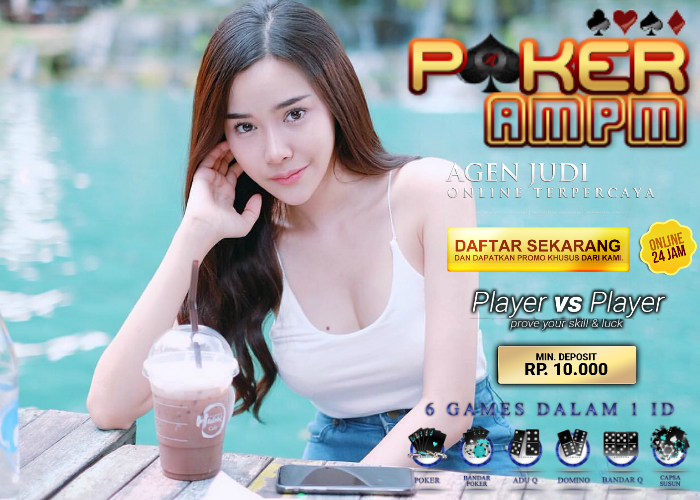 Situs Poker Deposit 10rb Bank Rabobank International