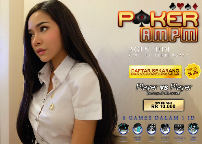 Situs Poker Deposit 10rb Bank Royal