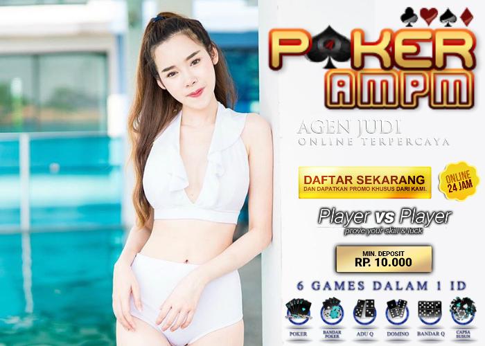 Situs Poker Deposit 10rb Bank NTB Syariah