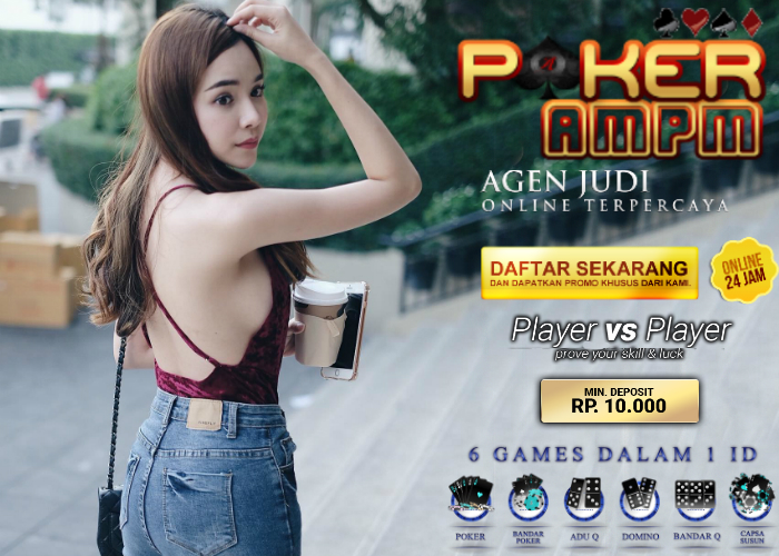 Situs Poker Deposit 10rb Bank Of America