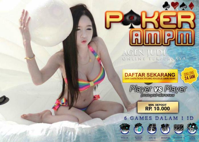 Situs Poker Deposit 10rb Bank Shinhan