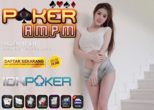 Daftar Poker Deposit 10rb Bank Maybank Syariah