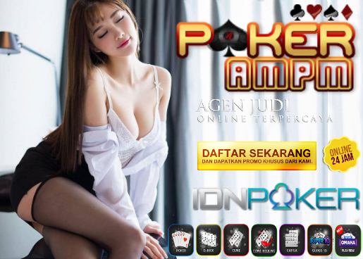 Daftar Poker Deposit 10rb Bank UOB