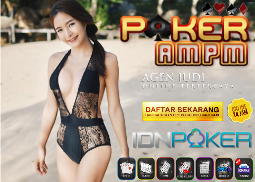 Daftar Poker Deposit 10rb Bank Woori