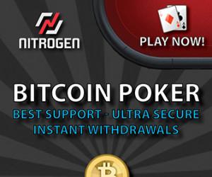 Poker nitrogen sports