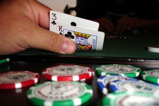 poker, casino