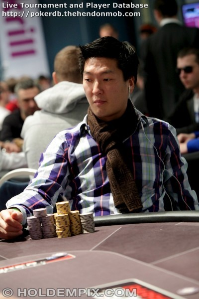 Thomas Mjeldheim Hendon Mob Poker Database
