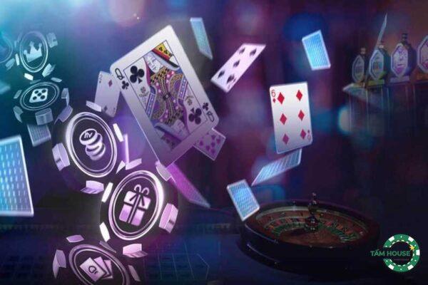 Kinh nghiệm chơi casino online đổi thưởng bạn phải biết - Pokerfunny.net