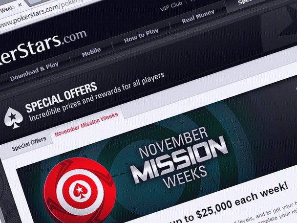 Social gaming features have made their way into the promotional portfolio of some of the top online poker rooms. This month, PokerStars joins the club with…