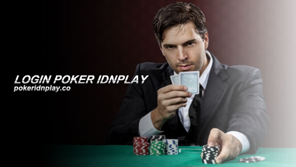 Login Poker IDNPLAY