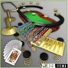 Εξοπλισμός Poker