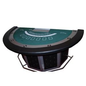 Τραπέζια Blackjack
