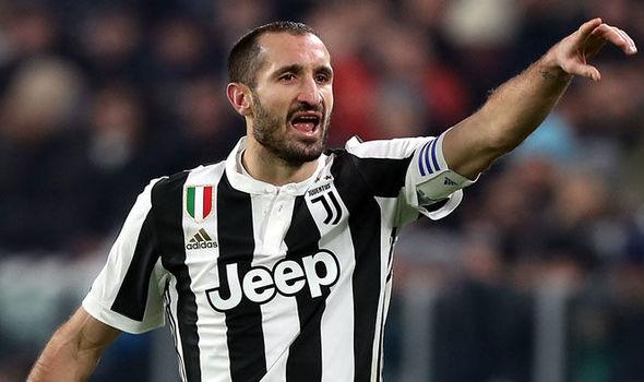 Kapten Juventus Sempat Membenci Cristiano Ronaldo