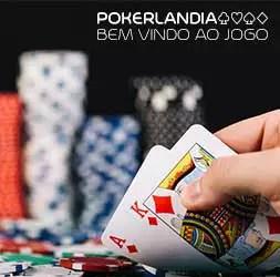 Seja um Profissional do Poker
