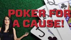 Poker For Cause