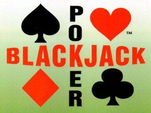 Poker Variant - Blackjack