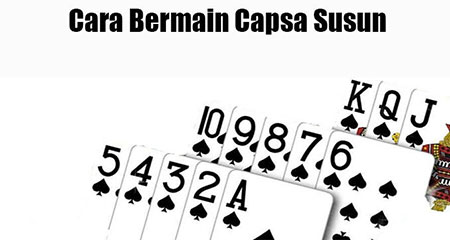 Tips Winstreak Capsa Susun Online