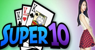 Rahasia bermain super 10