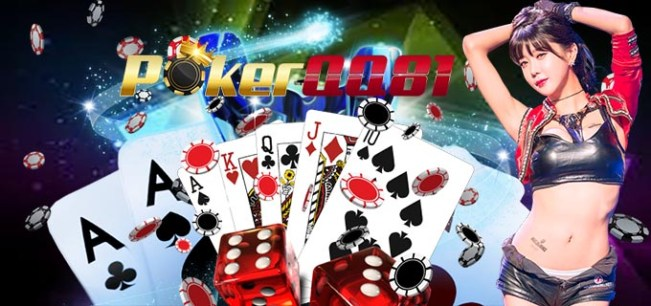Agen QQ Poker Online Terbaik