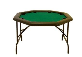 8-eckiger Pokertisch von Nexos Trading aufmacher