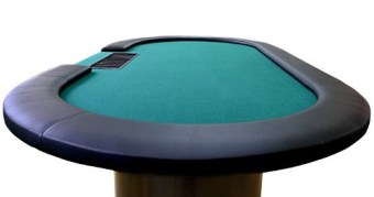 Pokertisch XL Dilego pokern test bewertung