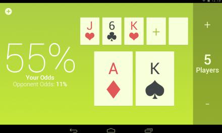 Poker Căn Bản: Odd, Out, Pot Odd trong Poker
