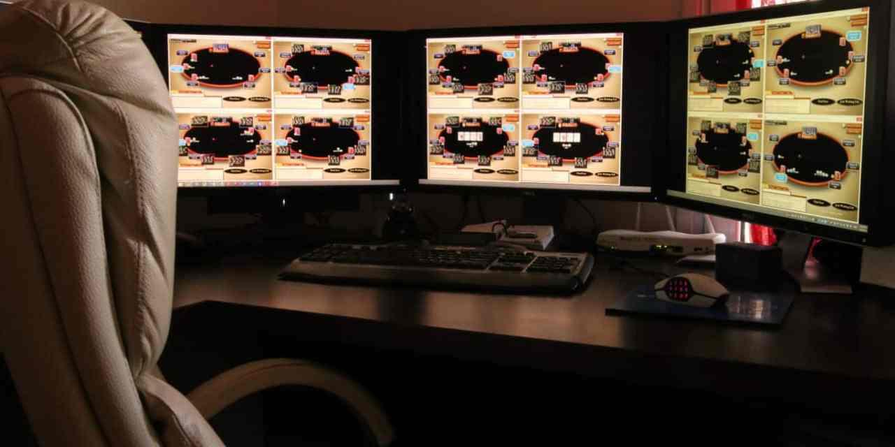 Gian lận trong Poker trực tuyến và hình thức đối phó