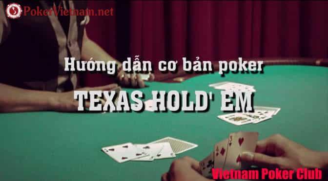 [:vi]Cách chơi bài Poker - Luật chơi bài Poker cơ bản[:]