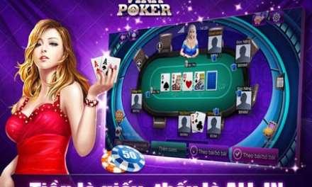 [:vi]Câu lạc bộ Poker Việt Nam[:]