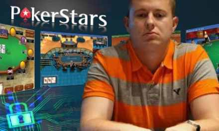 Chơi đánh bài online Poker gian lận
