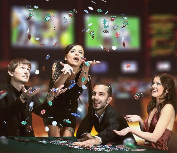 Chính thức cho phép người Việt vào chơi Casino 2017