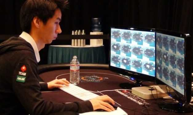 Mẹo để giành chiến thắng trong Texas Poker Online