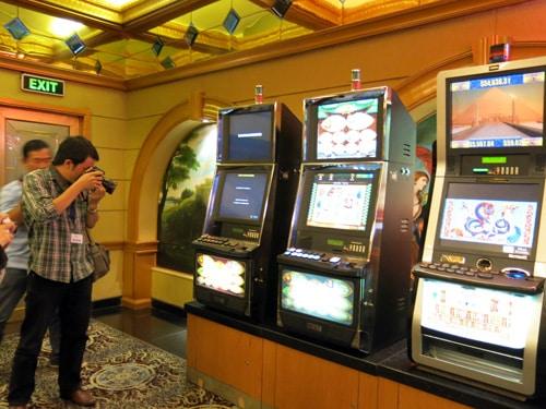 Người Việt sẽ được chơi casino tại Việt Nam?