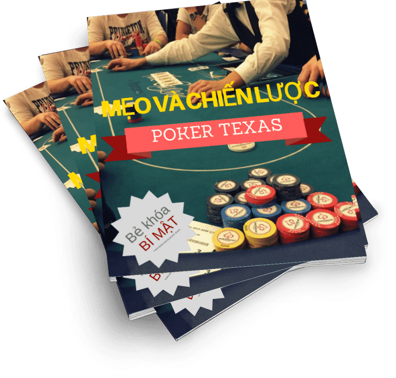 Poker Ebooks