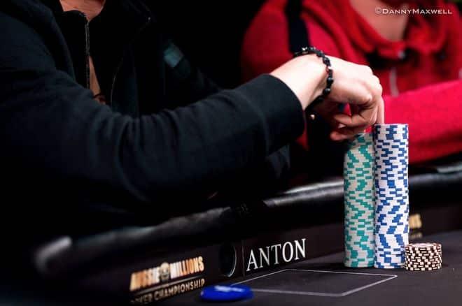 3 bước để chơi Poker No-limit Hold'em giành chiến thắng ván bài Poker