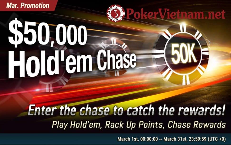 Chơi Poker tại sòng bài online nhận thưởng tiền mặt tức thì