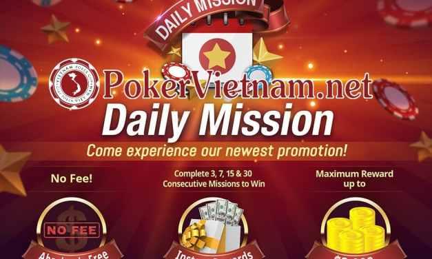 Chơi Poker Online W88 nhận thưởng $3,000 tiền mặt ngay luôn hôm nay