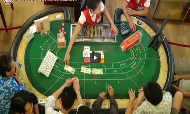 Đến casino nhiều nhất trên thế giới là người Việt Nam?