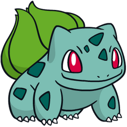 Bulbasaur type, strengths, weaknesses, evolutions, moves, and stats -  PokéStop.io