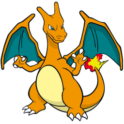 Charizard type, strengths, weaknesses, evolutions, moves, and stats -  PokéStop.io