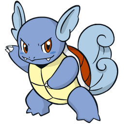 Wartortle type, strengths, weaknesses, evolutions, moves, and stats -  PokéStop.io