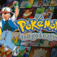 Original Pokémon episodes are now available in HD