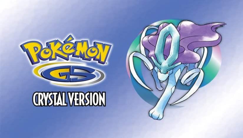 Pokemon Crystal Cheats