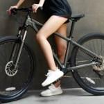 Велосипедный счетчик